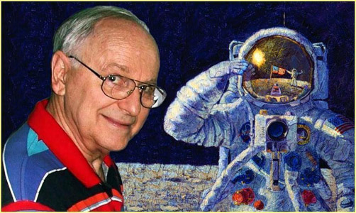 alan bean astronaut - photo #16